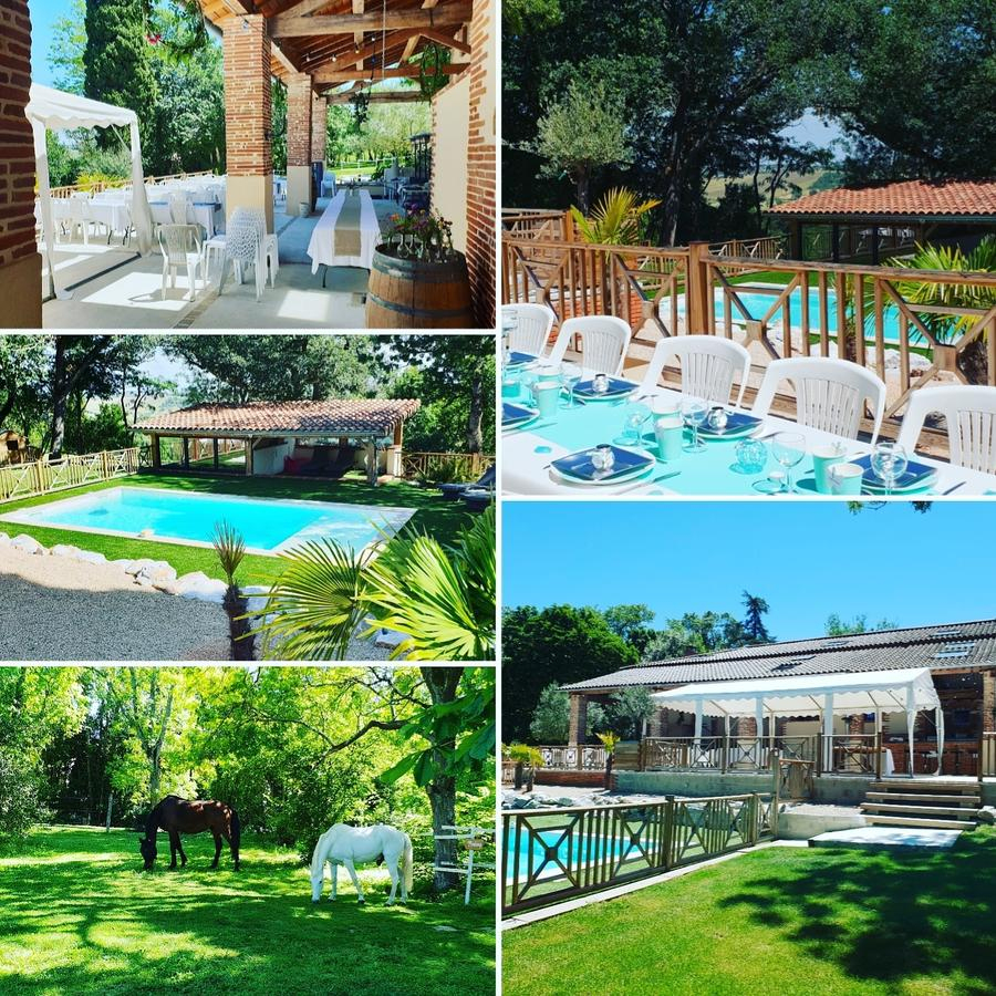 10 Best Guest Houses To Stay In Villefranche-De-Lauragais ... dedans Piscine Villefranche De Lauragais