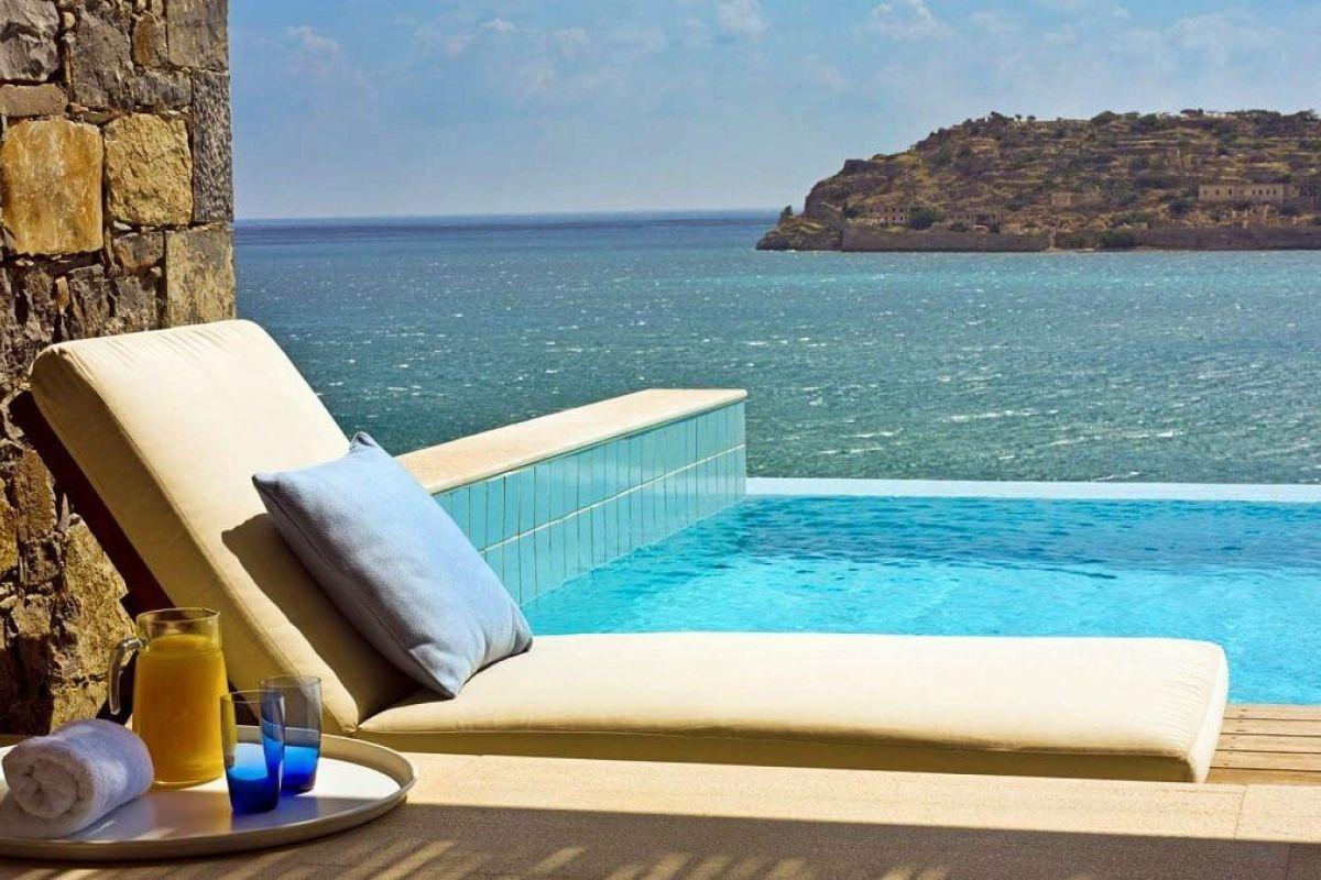 10 Sublimes Hôtels Avec Piscine Privée Par Chambre - Guide ... destiné Hotel Avec Piscine Privee Par Chambre