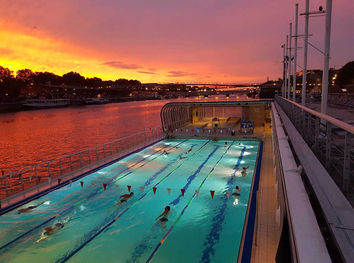101 Best Things To Do In Paris Right Now serapportantà Piscine Square Du Luxembourg