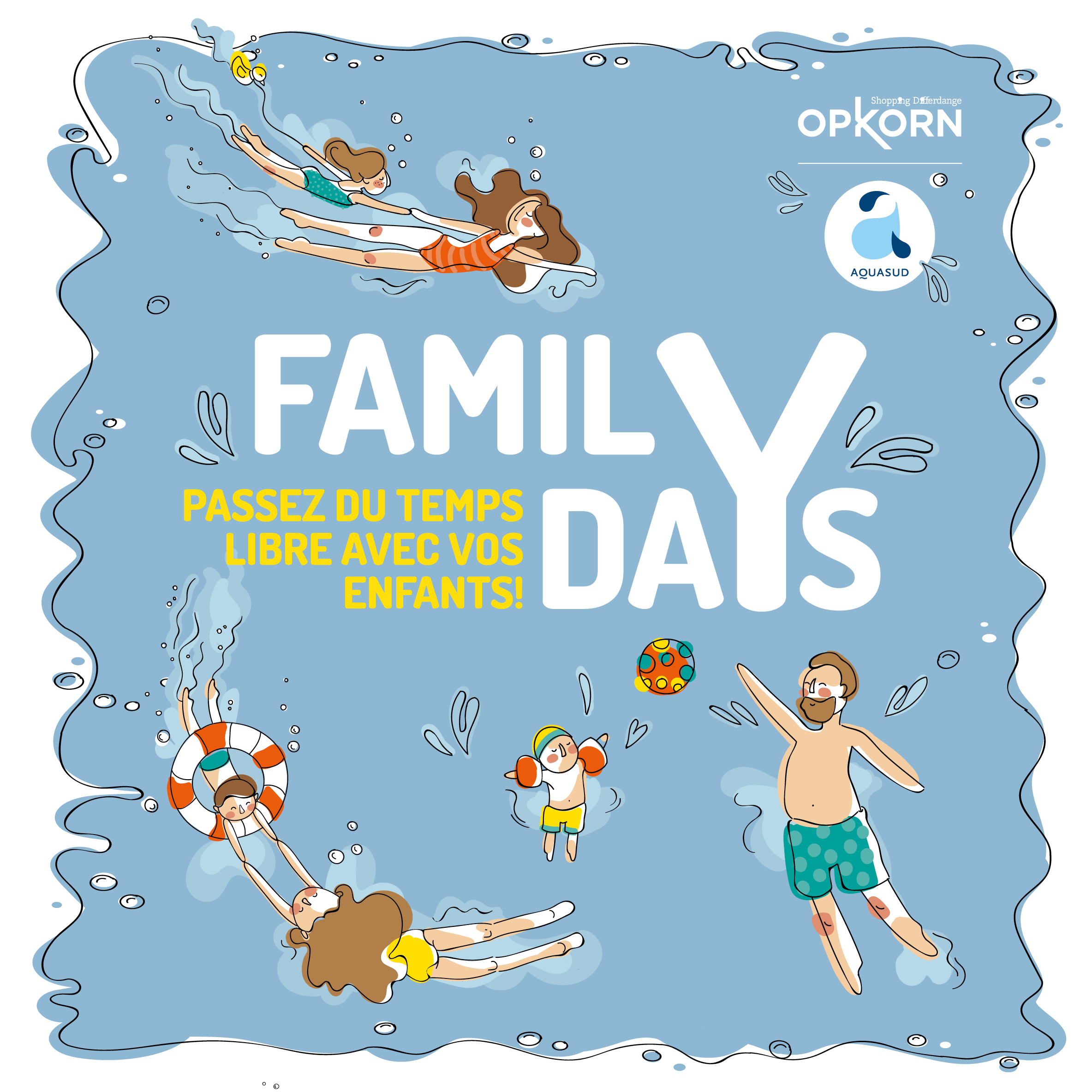 10=12 Wellness – Aquasud – Oberkorn – Vert Marine à Piscine Oberkorn