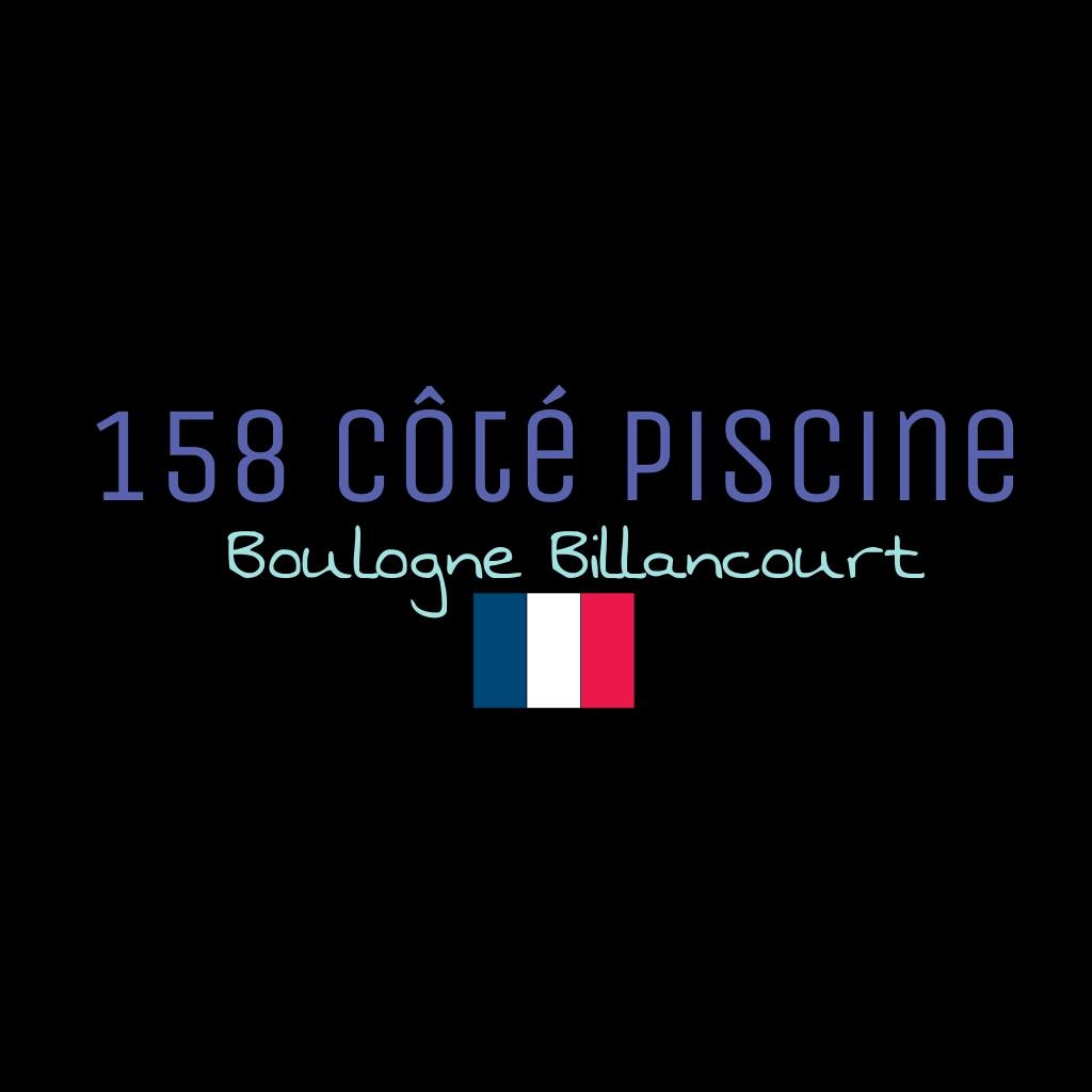158 Côté Piscine - Mai Petites Adresses à 158 Coté Piscine