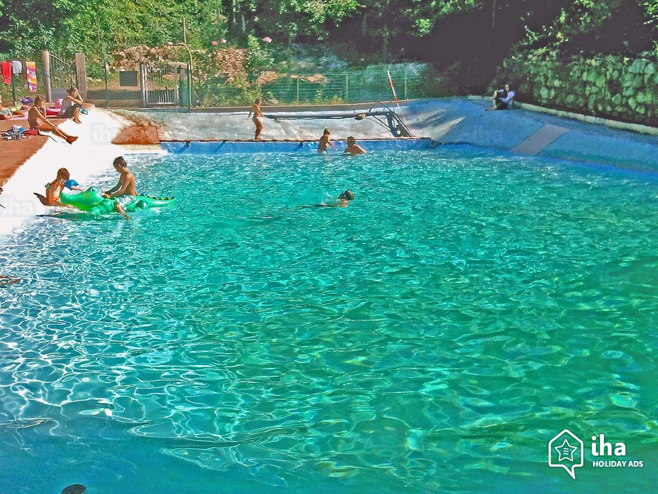 2 Bedrooms Bungalow For Rent From 2 To 6 People encequiconcerne Camping Pyrénées Avec Piscine