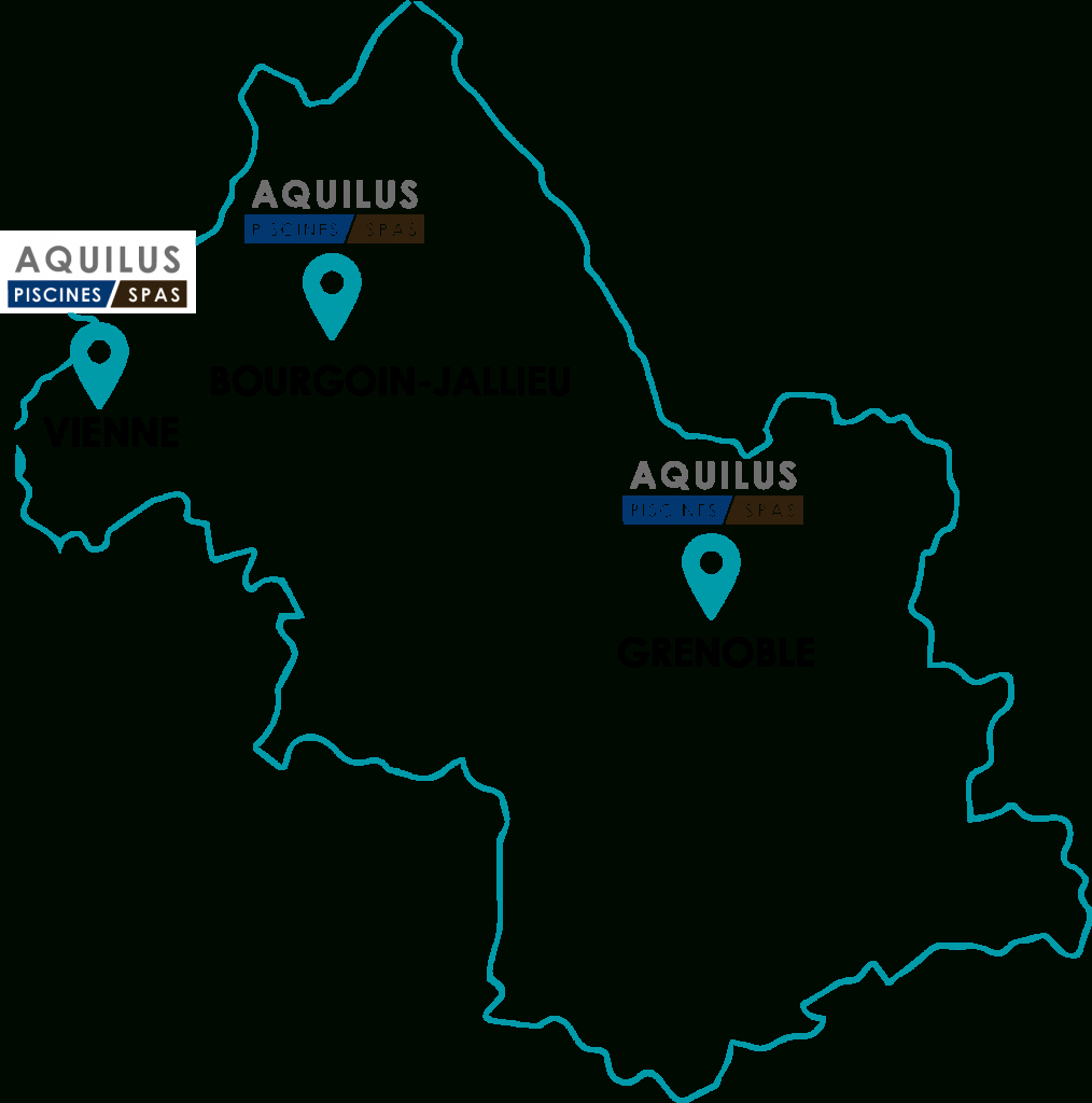 2 Nouvelles Adresses Aquilus En Isère dedans Piscine Bourgoin Jallieu