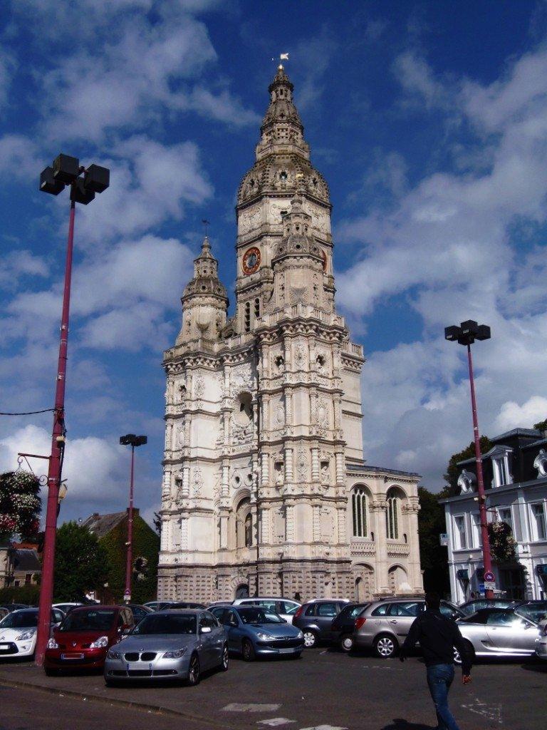 2-Saint Amand Les Eaux | Valenciennes Le Nez En L'air tout Piscine St Amand Les Eaux