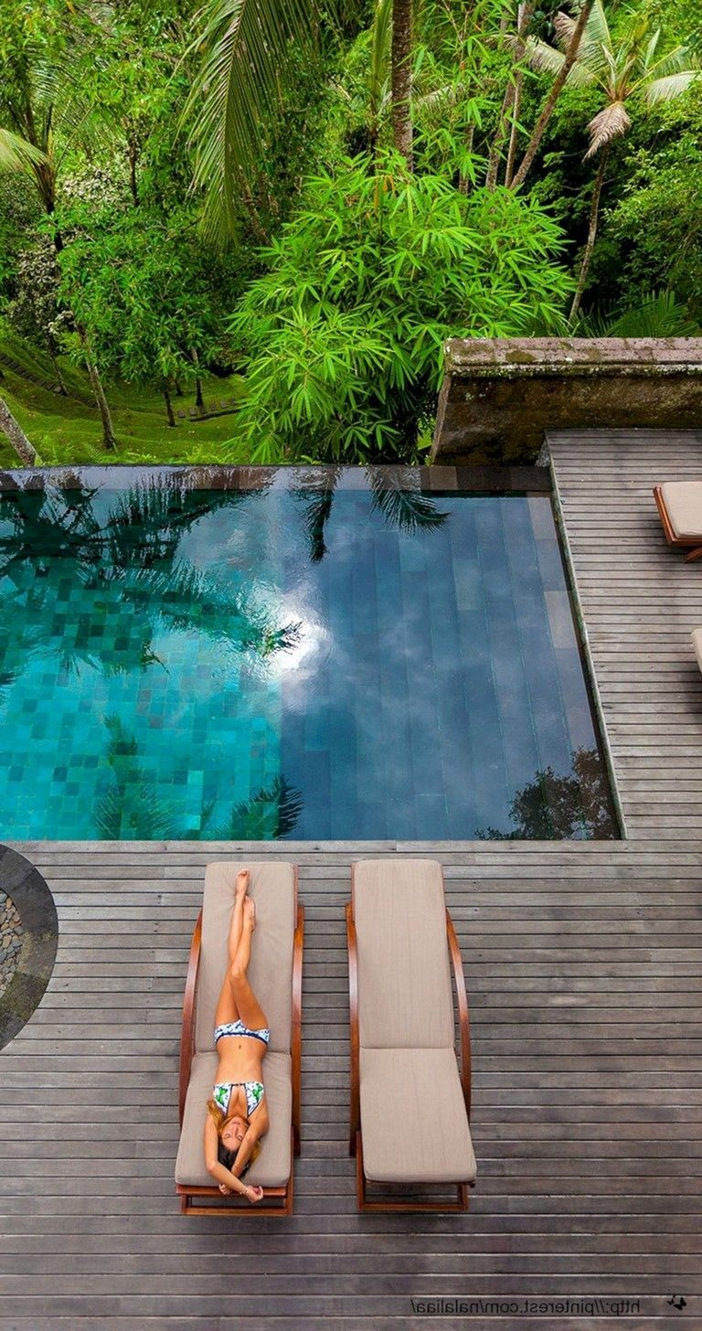21 Best Swimming Pool Designs [Beautiful, Cool, And Modern ... encequiconcerne Piscine Everblue