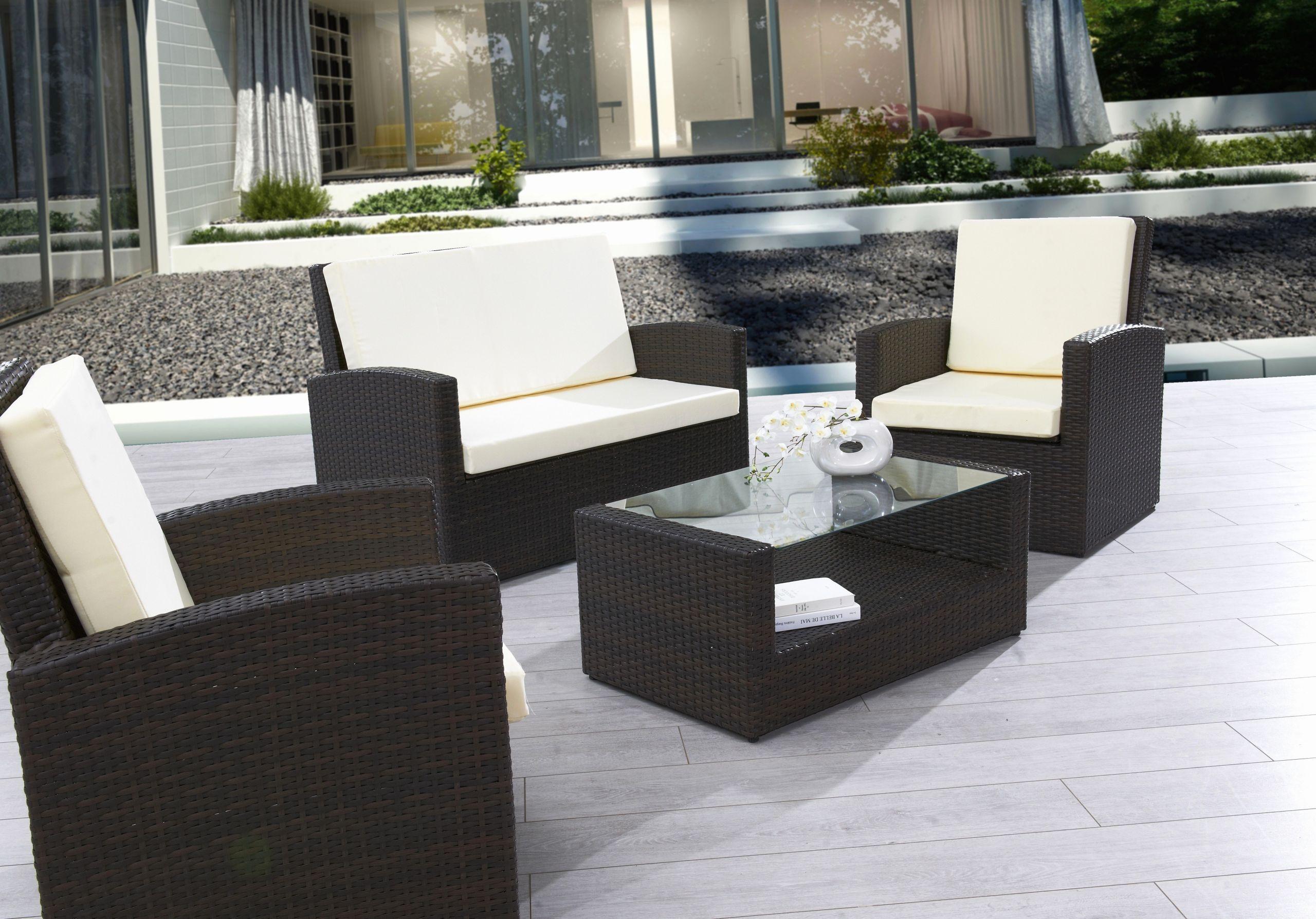 29 Luxe Table De Jardin Gifi   Salon Jardin pour Tapis De Sol Piscine Gifi