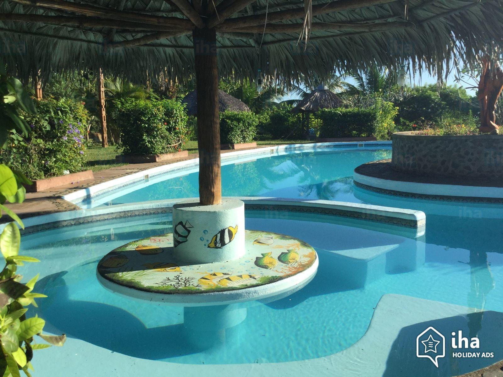 4 Bedrooms Villa For Rent From 1 To 12 People concernant Piscine Originale