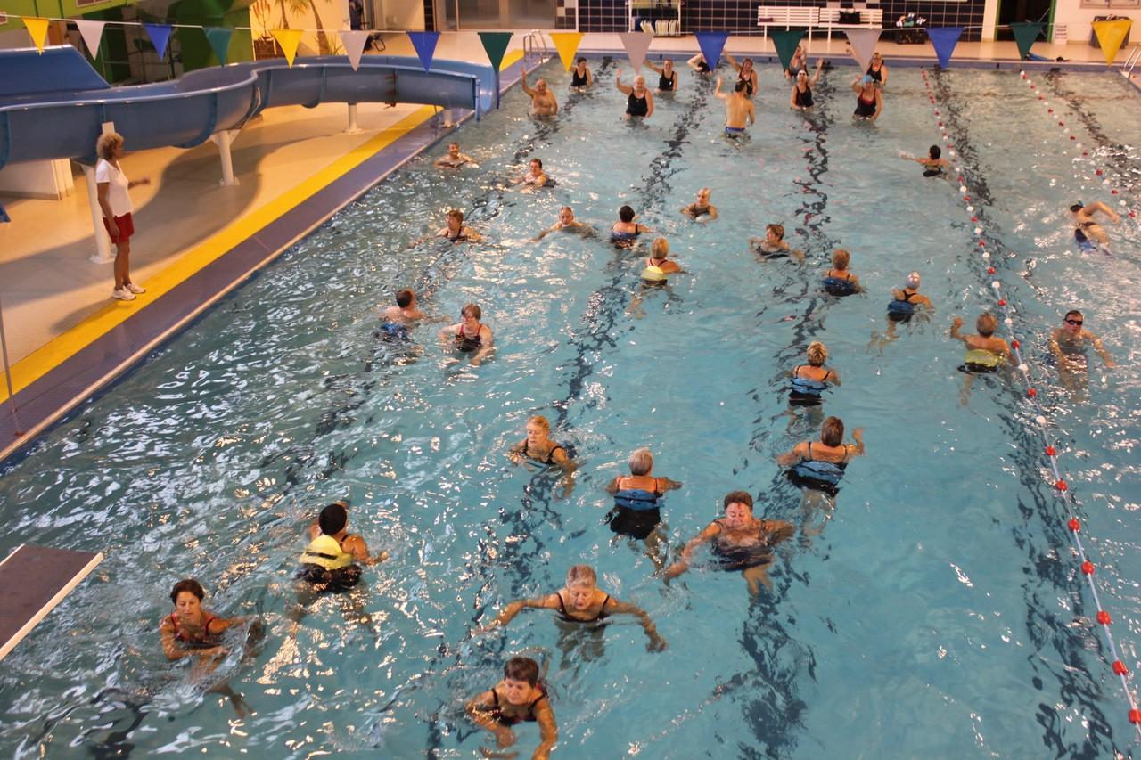 5 Activités Aquatiques À Tester Dans Le Centre-Manche | Côté ... destiné Piscine Coutances