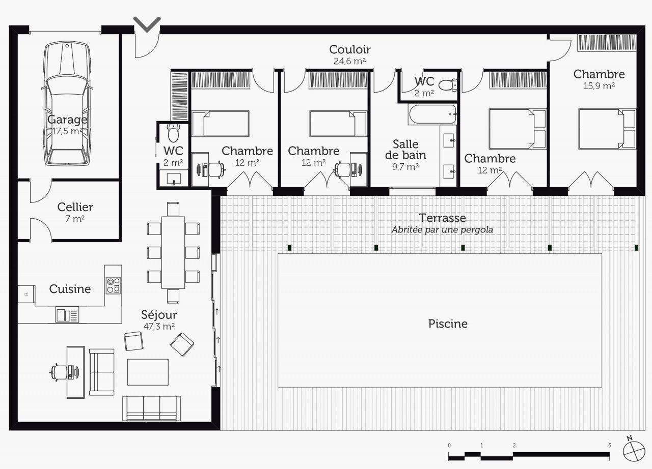 55 Grillage À Poule Mr Bricolage   Vila In 2019   House ... avec Mr Bricolage Piscine