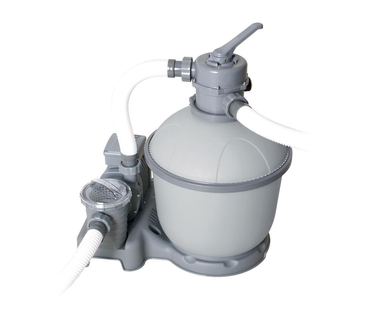 58404 - Filtre À Sable Flowclear™ Débit 5,678L/h intérieur Pieces Detachees Pour Filtre A Sable Piscine