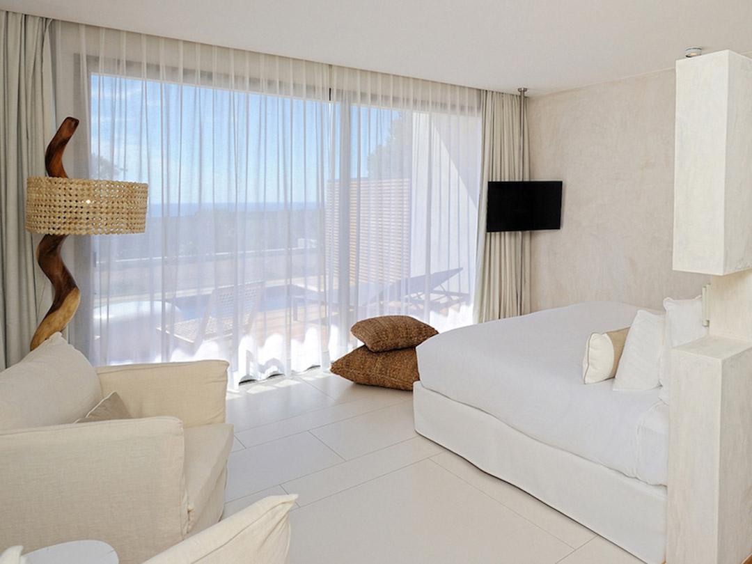6 Superbes Hôtels Avec Piscine Privée Dans Votre Chambre En ... concernant Hotel Avec Piscine Privée Dans La Chambre France