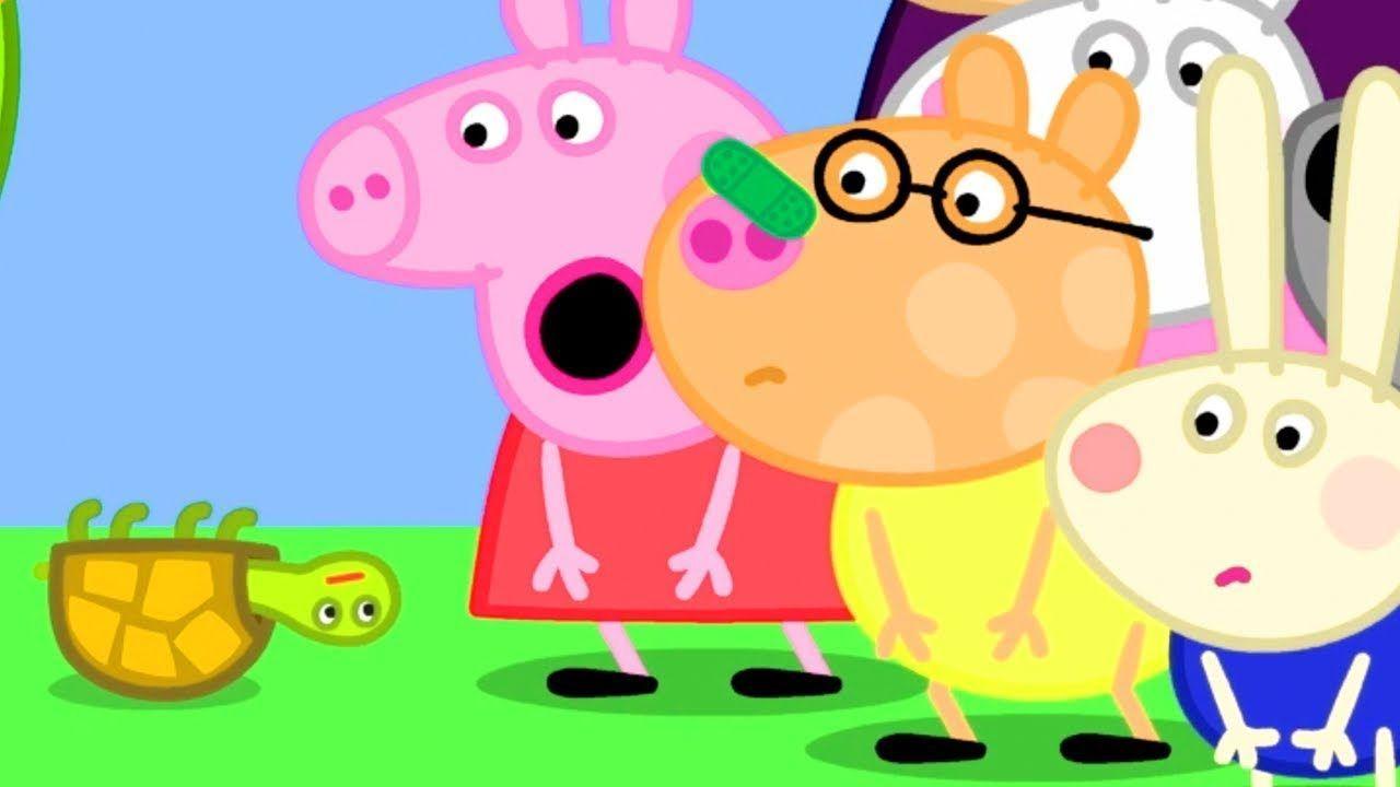 60 Best Peppa Pig's Memes Images | Peppa Pig Memes, Peppa ... dedans Peppa Pig A La Piscine