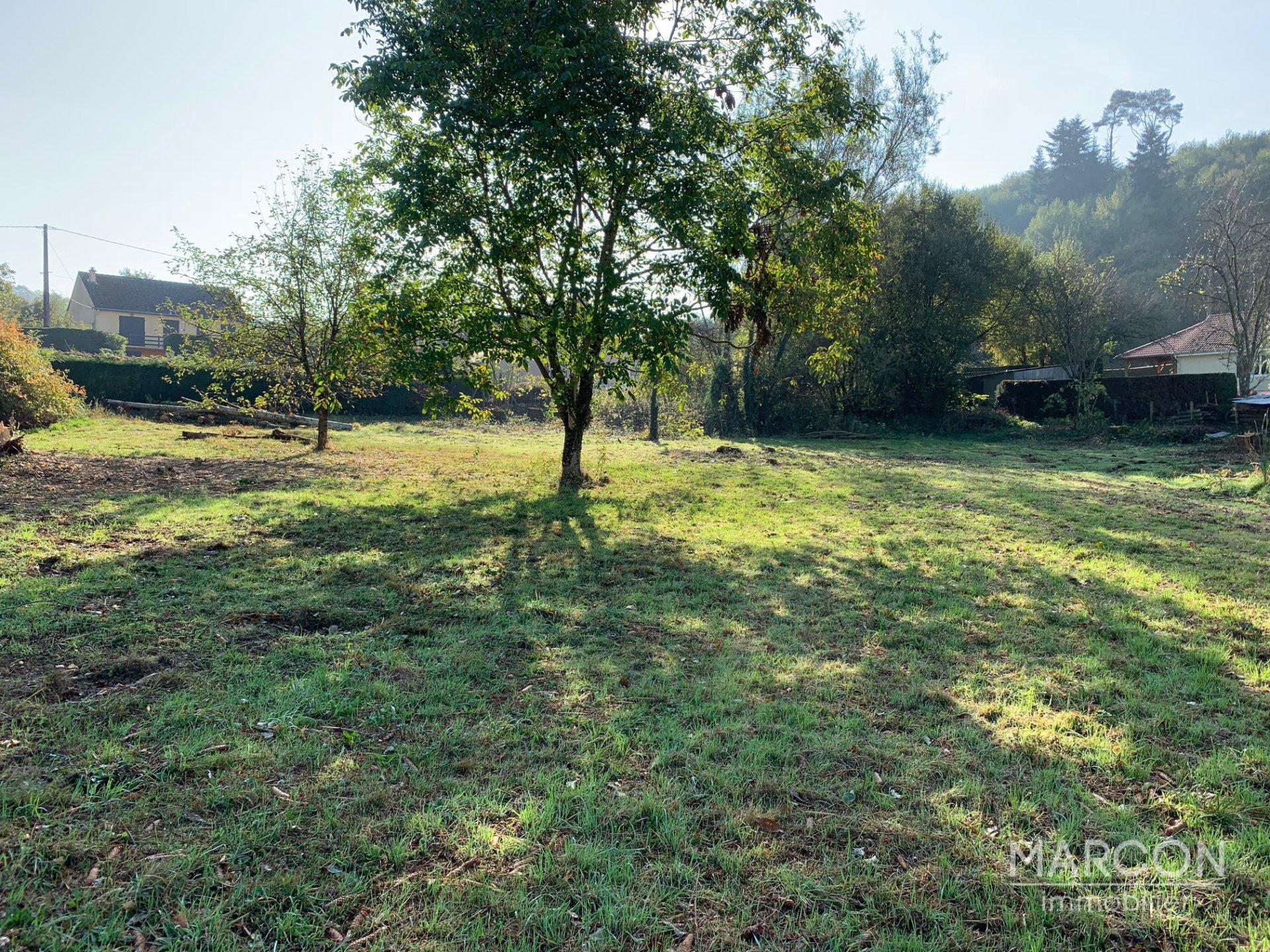 A 5 Minutes De Gueret, Terrain Constructible 1995 M2 tout Piscine De Gueret