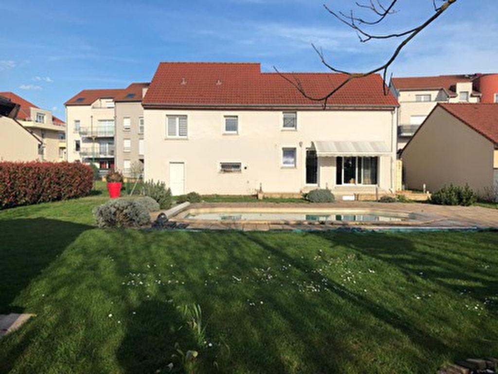 A Louer Maison 57280 Maizieres Les Metz | Guyhoquet ... à Piscine Maizieres Les Metz
