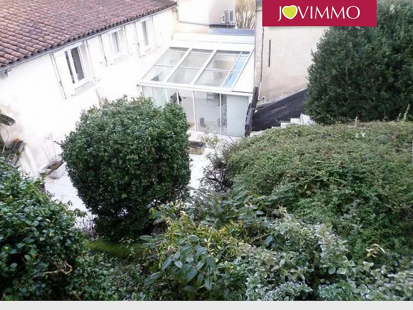 A Vendre Chauvigny - Maisons 4 Chambres + Bureau encequiconcerne Piscine Chauvigny