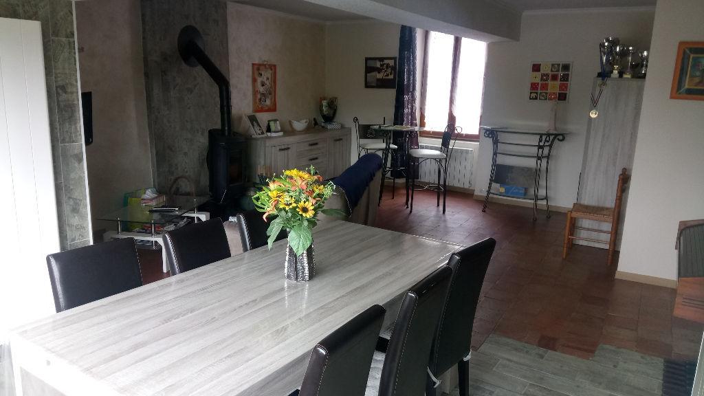 A Vendre Maison Segre 139 M² | L'adresse Anjou-Maine avec Piscine Segré
