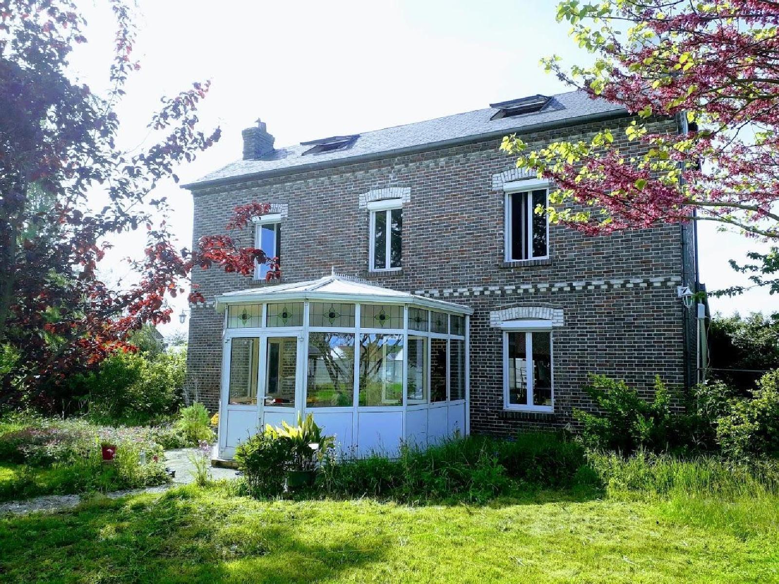 À Vendre | Ventes Immobilier | Immobilier Normandie | Biens ... avec Piscine Jean Bouin Evreux