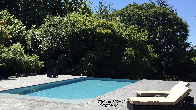 A Vendre Villa D'architecte 220 M² À Montceau Les Mines ... concernant Piscine Montceau Les Mines