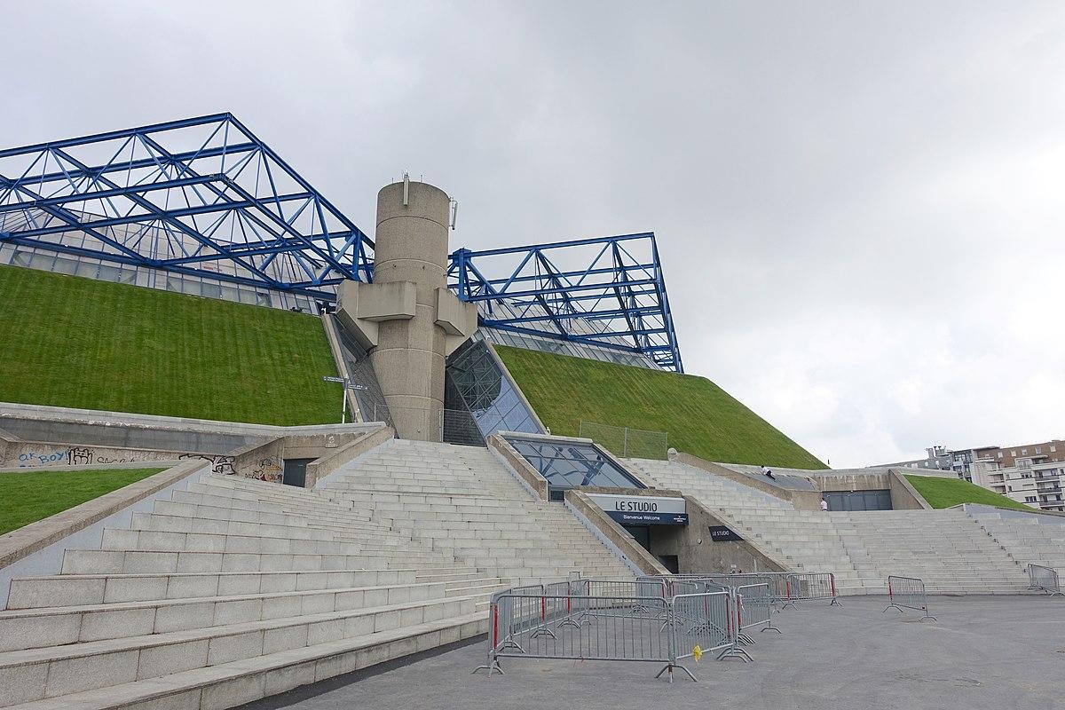 Accorhotels Arena - Wikipedia avec Piscine Du Palais Des Sports À Nanterre Nanterre