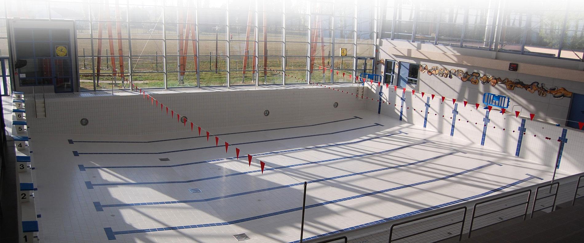 Accueil - Aquaspace Un Océan De Loisirs tout Piscine De Bresles