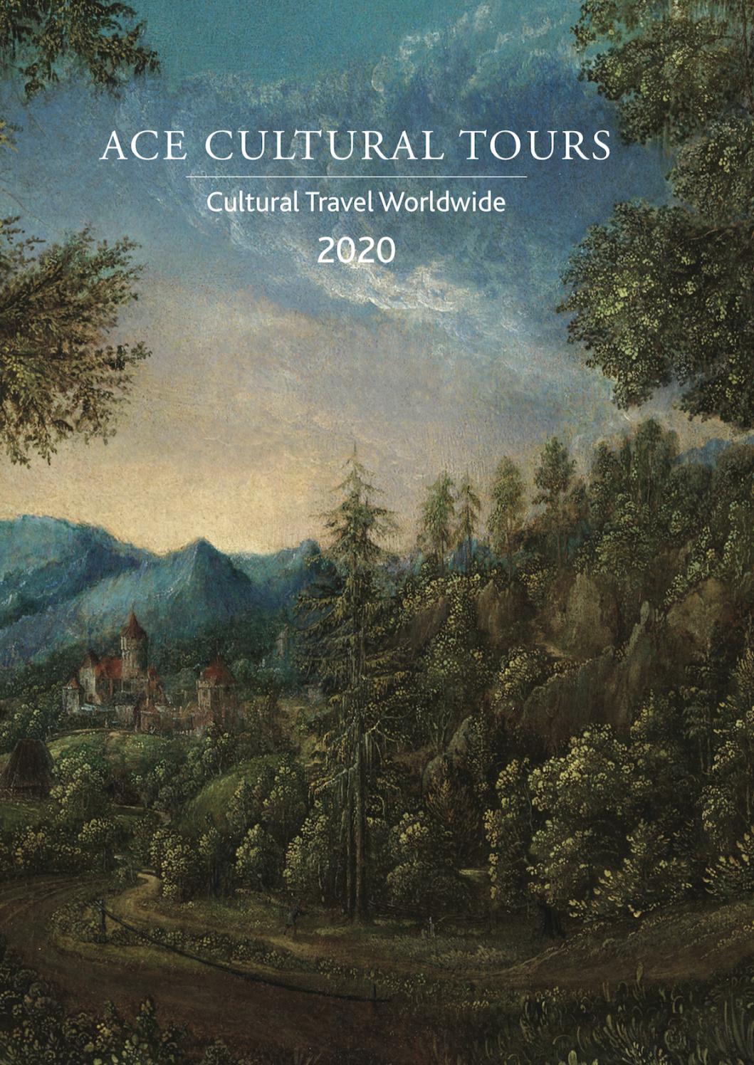 Ace Cultural Tours | 2020 Tours Collection By Ace Cultural ... dedans Piscine Stuart Mill Avignon