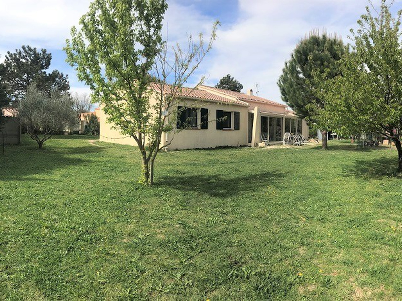 Achat Maison 110 M2 Saint-Paul-Trois-Châteaux (26130), 5 Pièces destiné Piscine Saint Paul Trois Chateaux