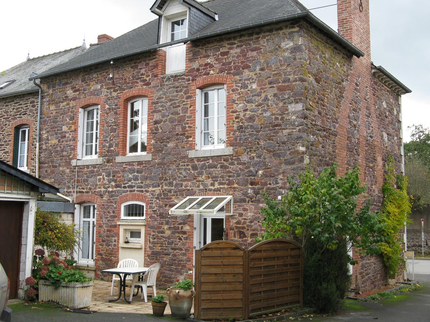 Achat Maison 150 M2 Saint-Méen-Le-Grand (35290), 7 Pièces avec Piscine Saint Meen Le Grand