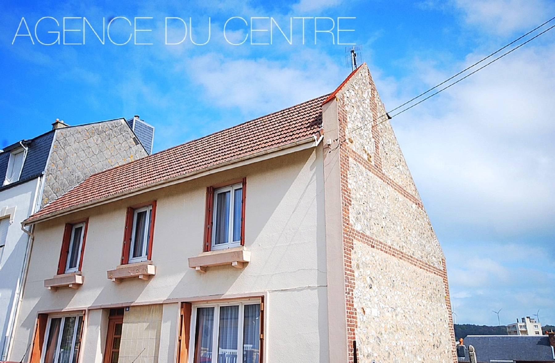 Achat Maison Traditionnelle À La Campagne Criquetot L ... dedans Piscine De Criquetot