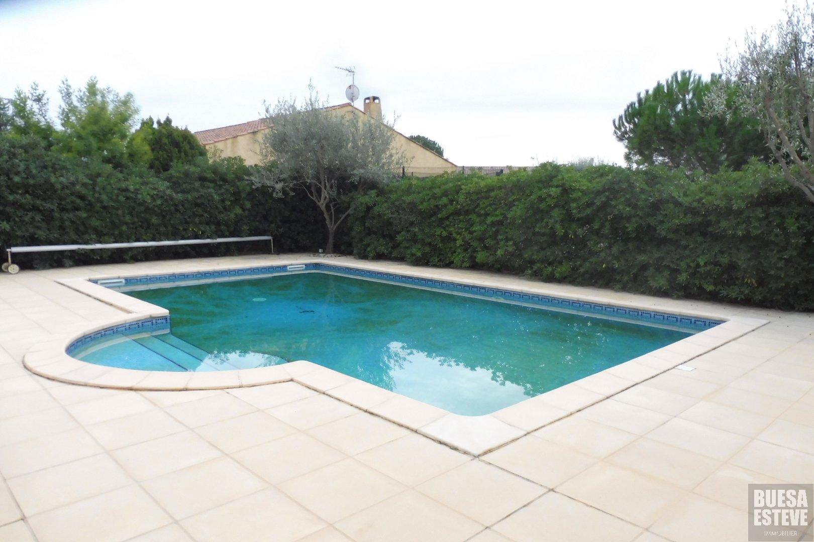 Achat / Vente Maison À Servian 156M² (Réf: 343624237 ... encequiconcerne Piscine Servian