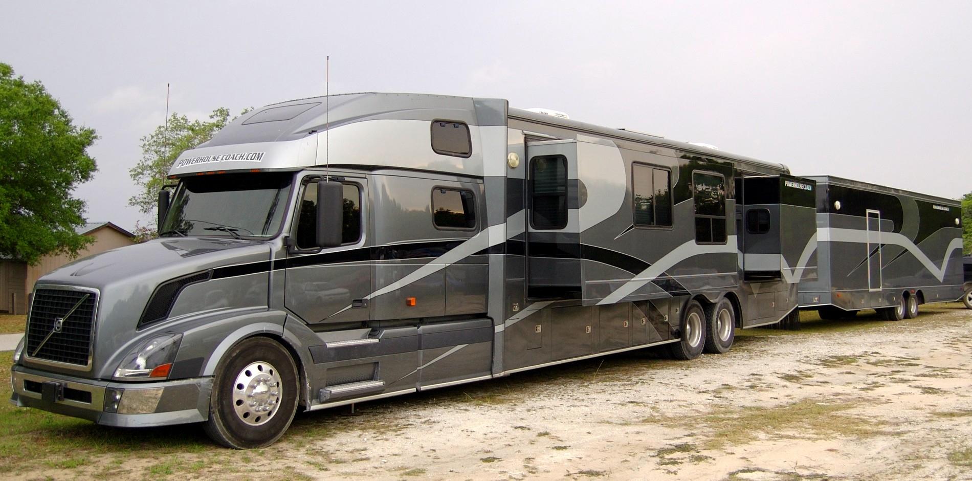 Acheter Un Camping-Car – En Allemagne pour Camping Car De Luxe Avec Piscine