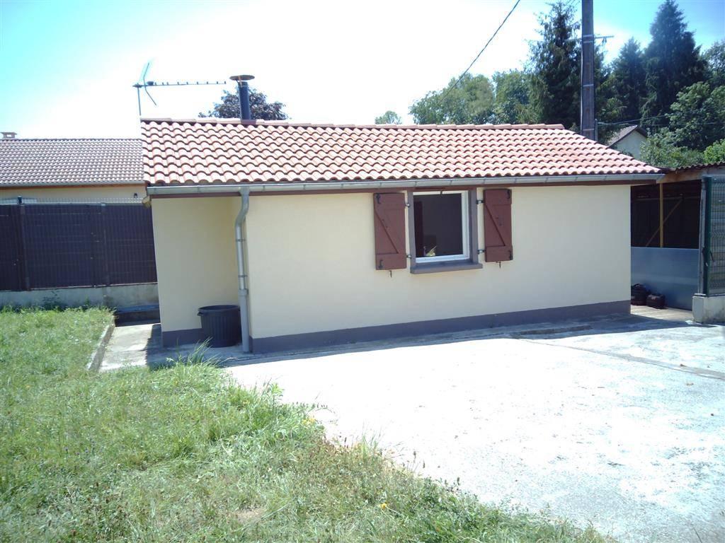 Acheter Une Maison Avec Piscine Saint-Clair-De-La-Tour - Glc ... encequiconcerne Acheter Une Piscine