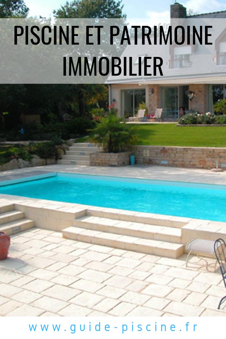 Acheter Une Piscine Pour Valoriser Son Patrimoine Immobilier ... tout Calcul Impot Piscine