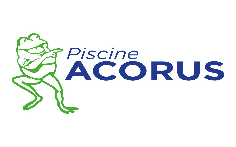 Acorus | Piscine Acorus dedans Piscine Saint Meen Le Grand