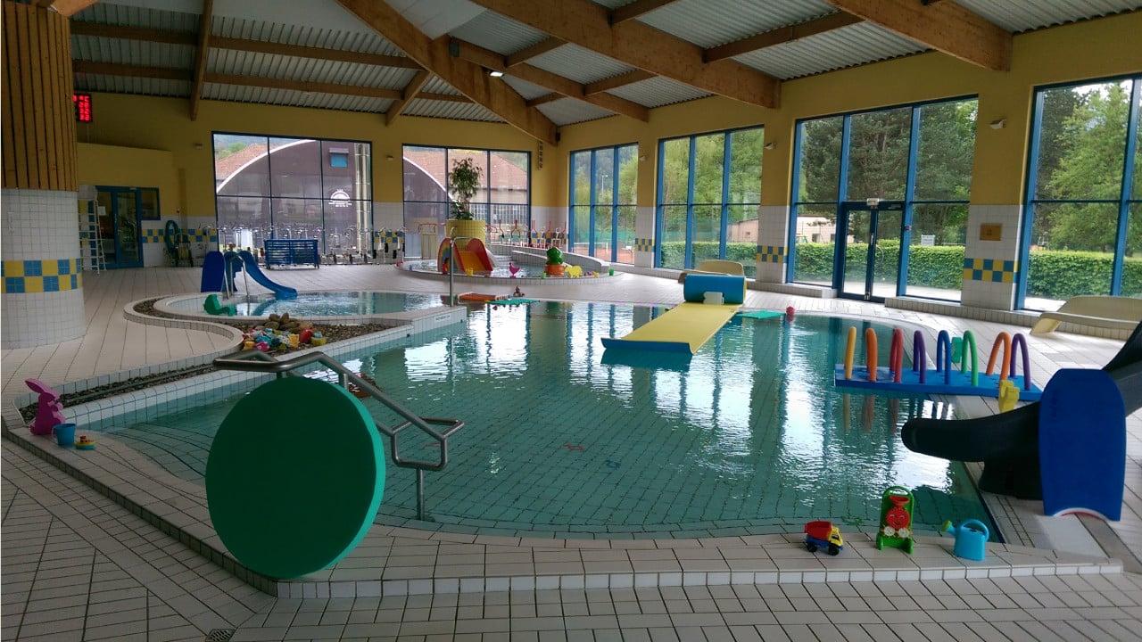 Activités Au Centre Aquatique - Communauté De Communes De La ... pour Piscine Wesserling