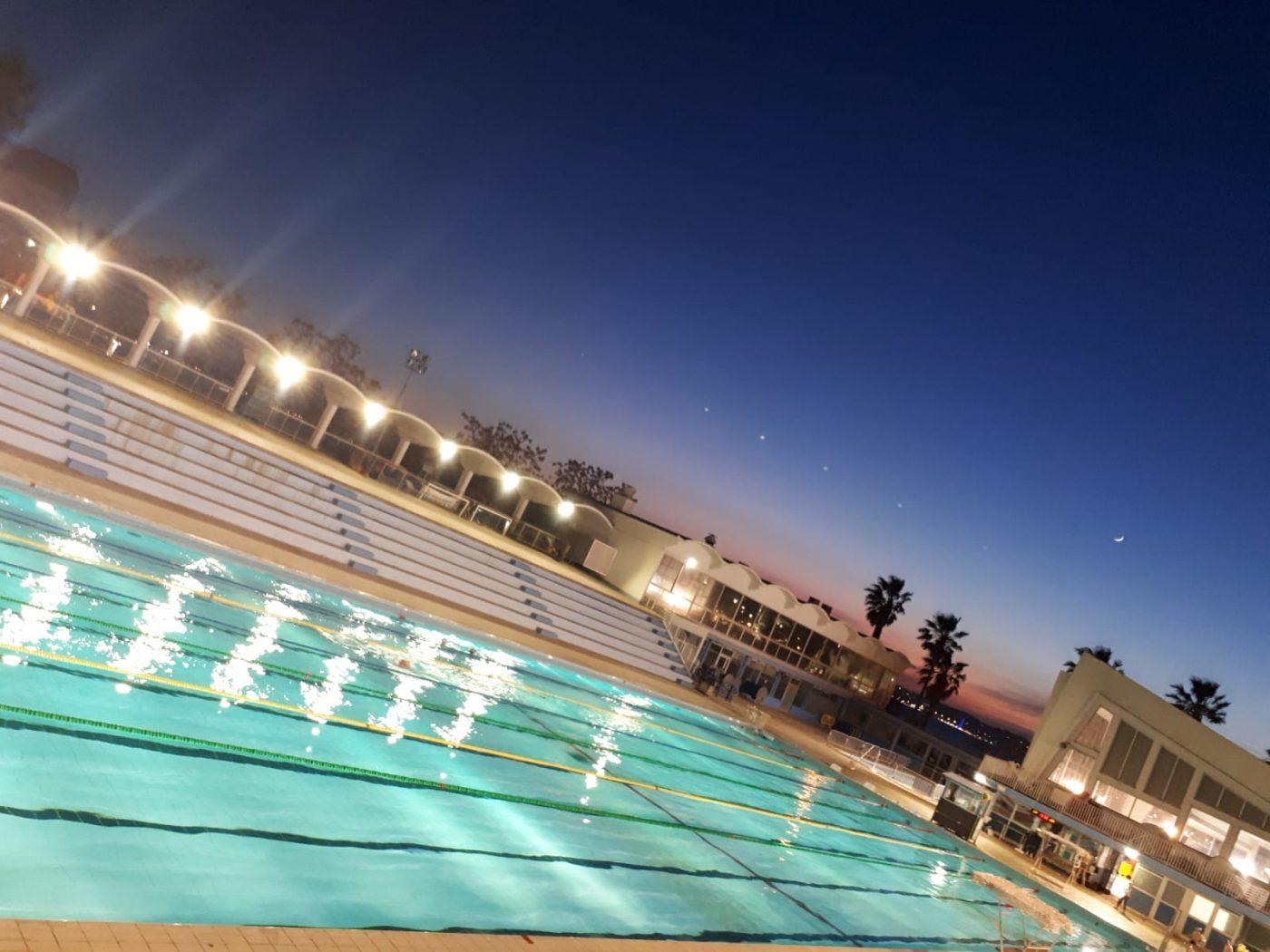 Actualités Du Club – Toulon Water Polo à Piscine Du Port Marchand