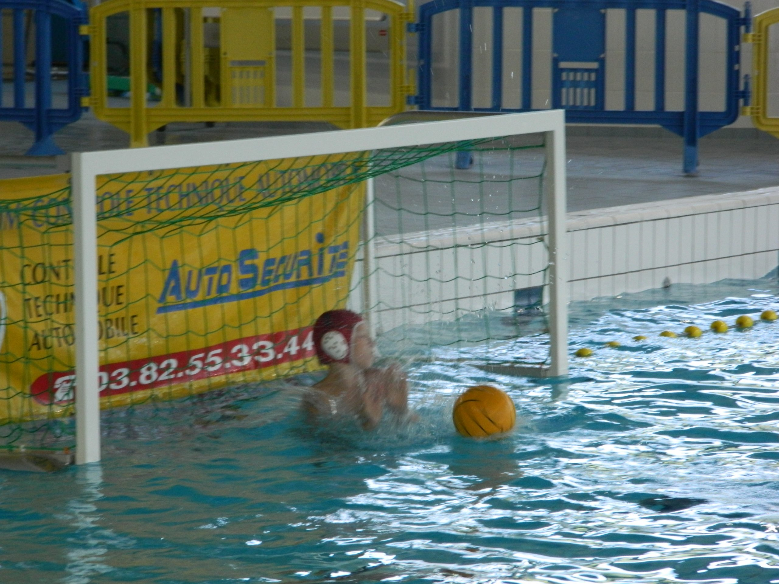 Actualités Mulhouse Wp – Page 78 – Mulhouse Water Polo concernant Piscine Harnes