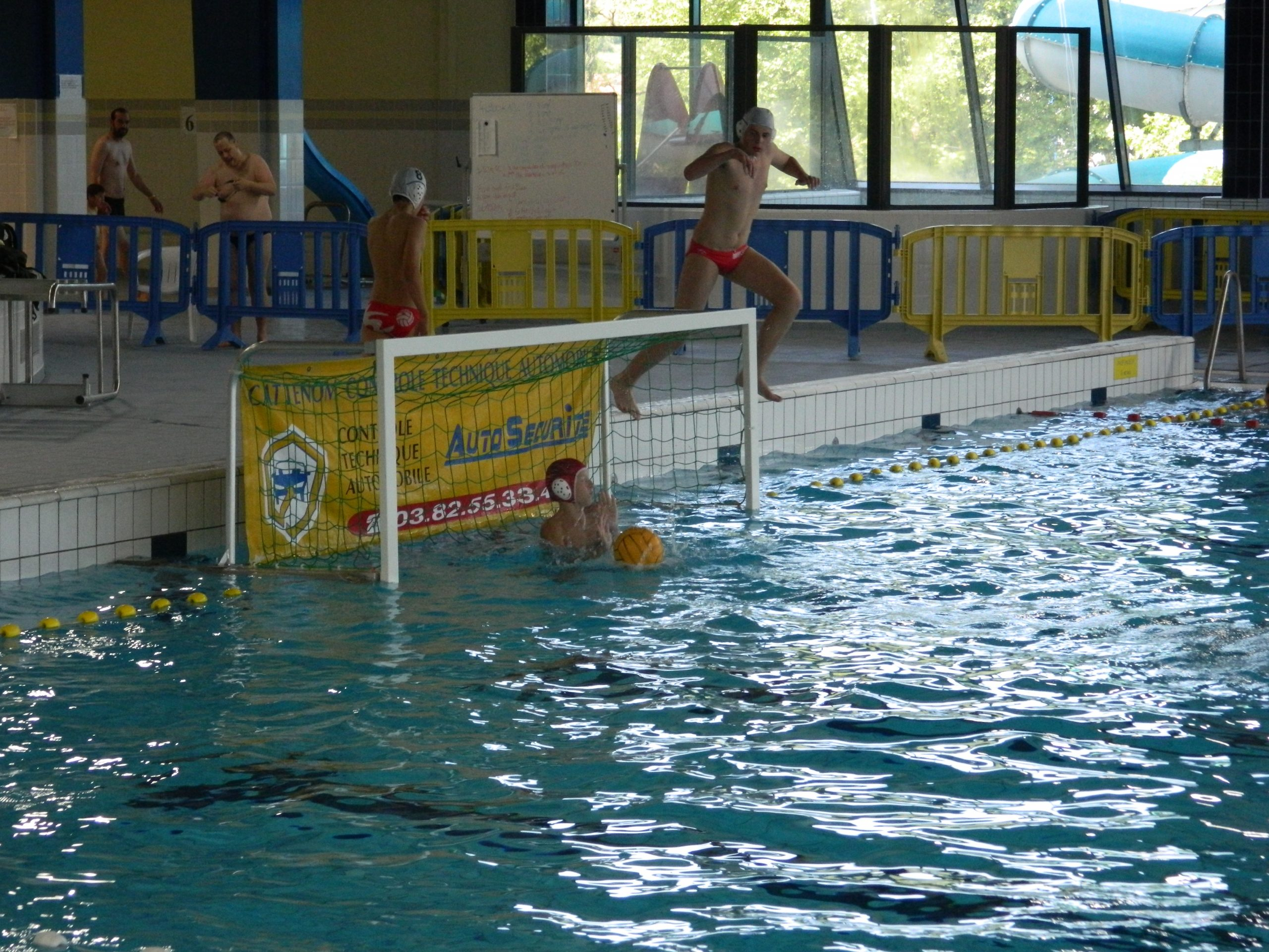 Actualités Mulhouse Wp – Page 78 – Mulhouse Water Polo tout Piscine Harnes