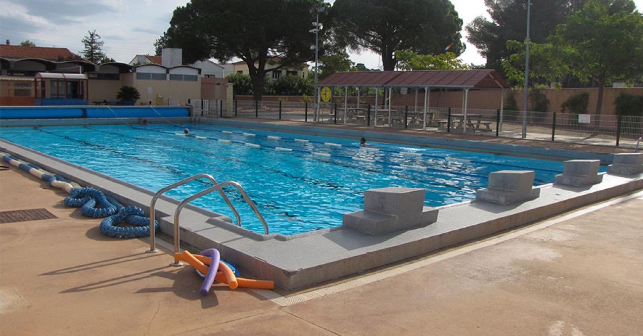 Actualités : Pezenas - Espace Aquatique : Réouverture Et ... pour Piscine Clermont L Hérault Horaires