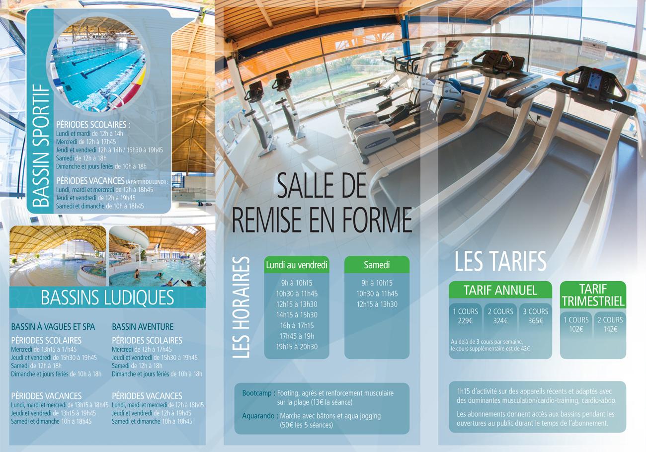 Actualités : Thau Agglo - Centre Balnéaire Raoul Fonquerne ... à Piscine Fonquerne Sete