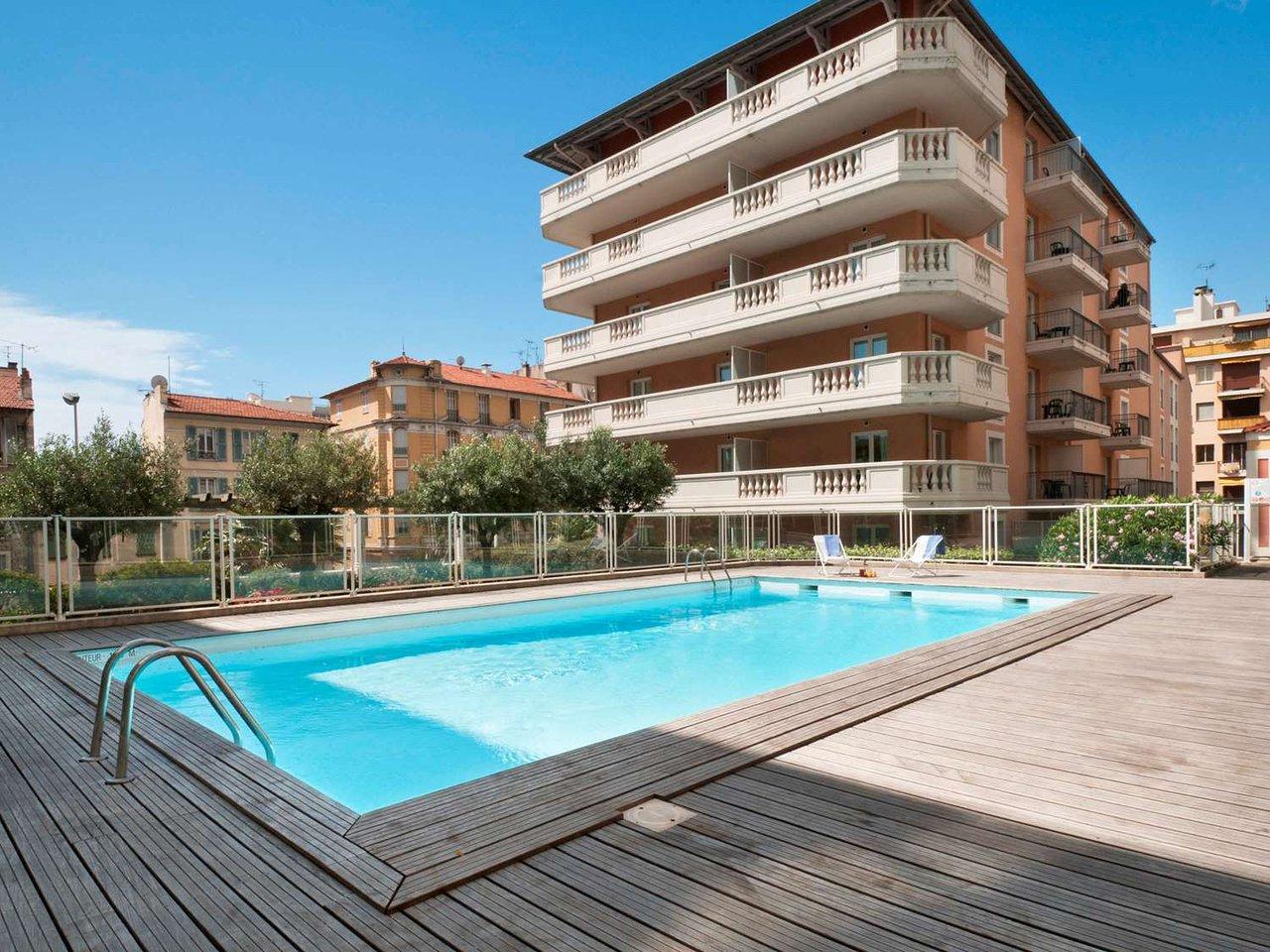 Adagio Access Nice Magnan - Updated 2020 Prices, Hotel ... avec Piscine Jean Medecin Nice