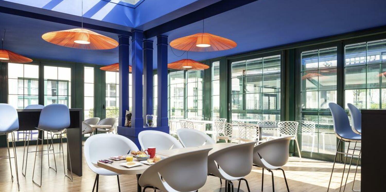 Adagio City Aparthotel Val D'europe | Lieu À Privatiser En ... pour Piscine Serris