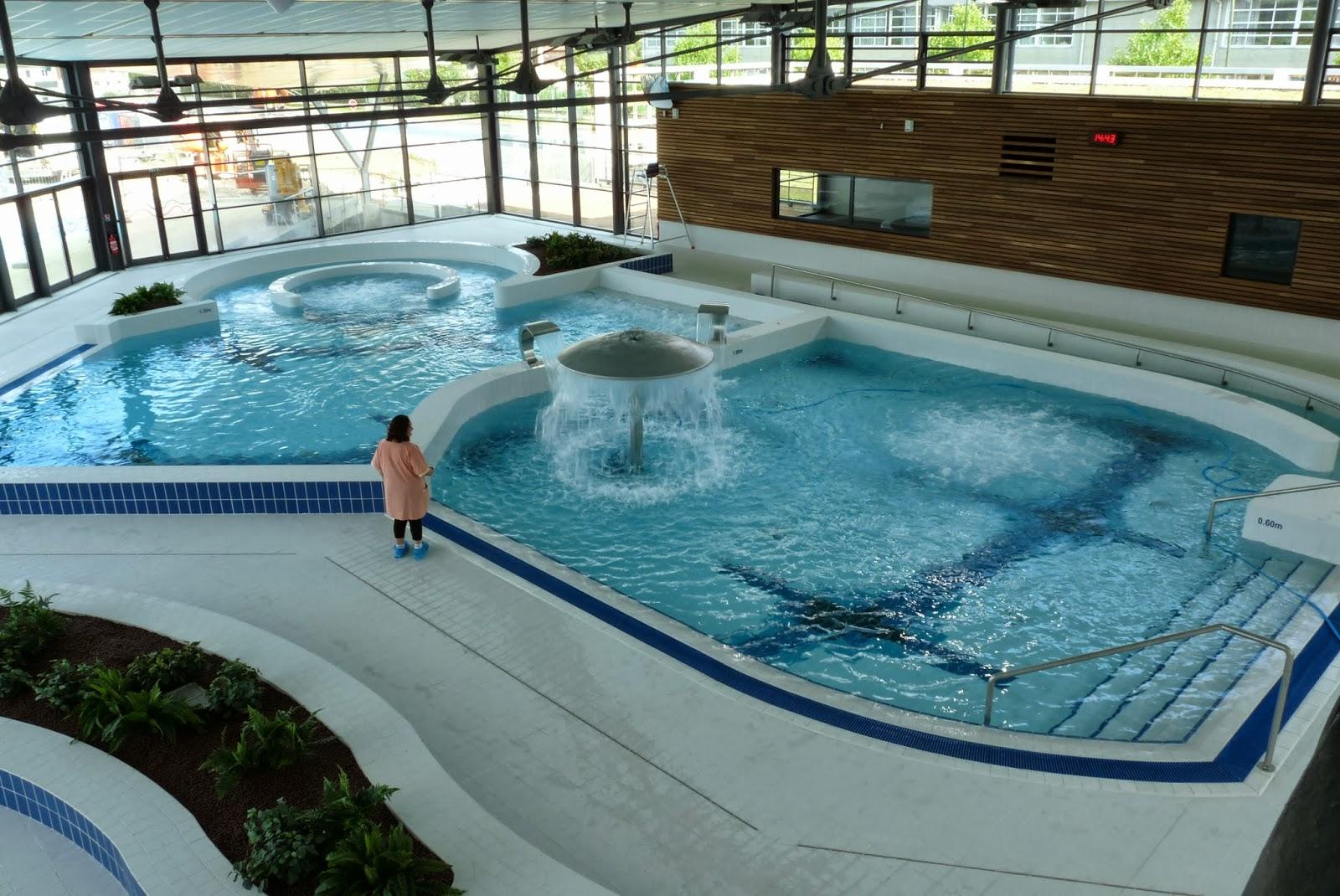 Adeve: Inauguration Du Centre Aquatique La Vague À Palaiseau. dedans Horaire Piscine Palaiseau