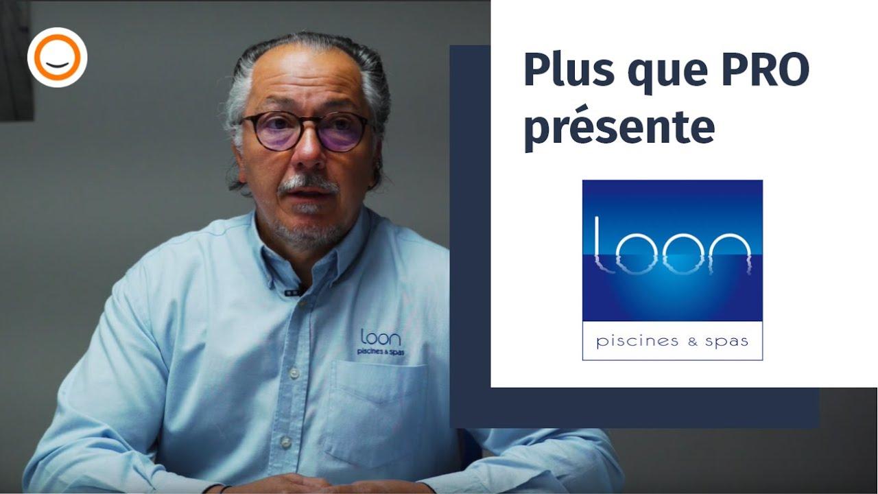 Adhérent Plus Que Pro : Loon Piscine Rejoint Le Réseau (2019) destiné Loon Piscine