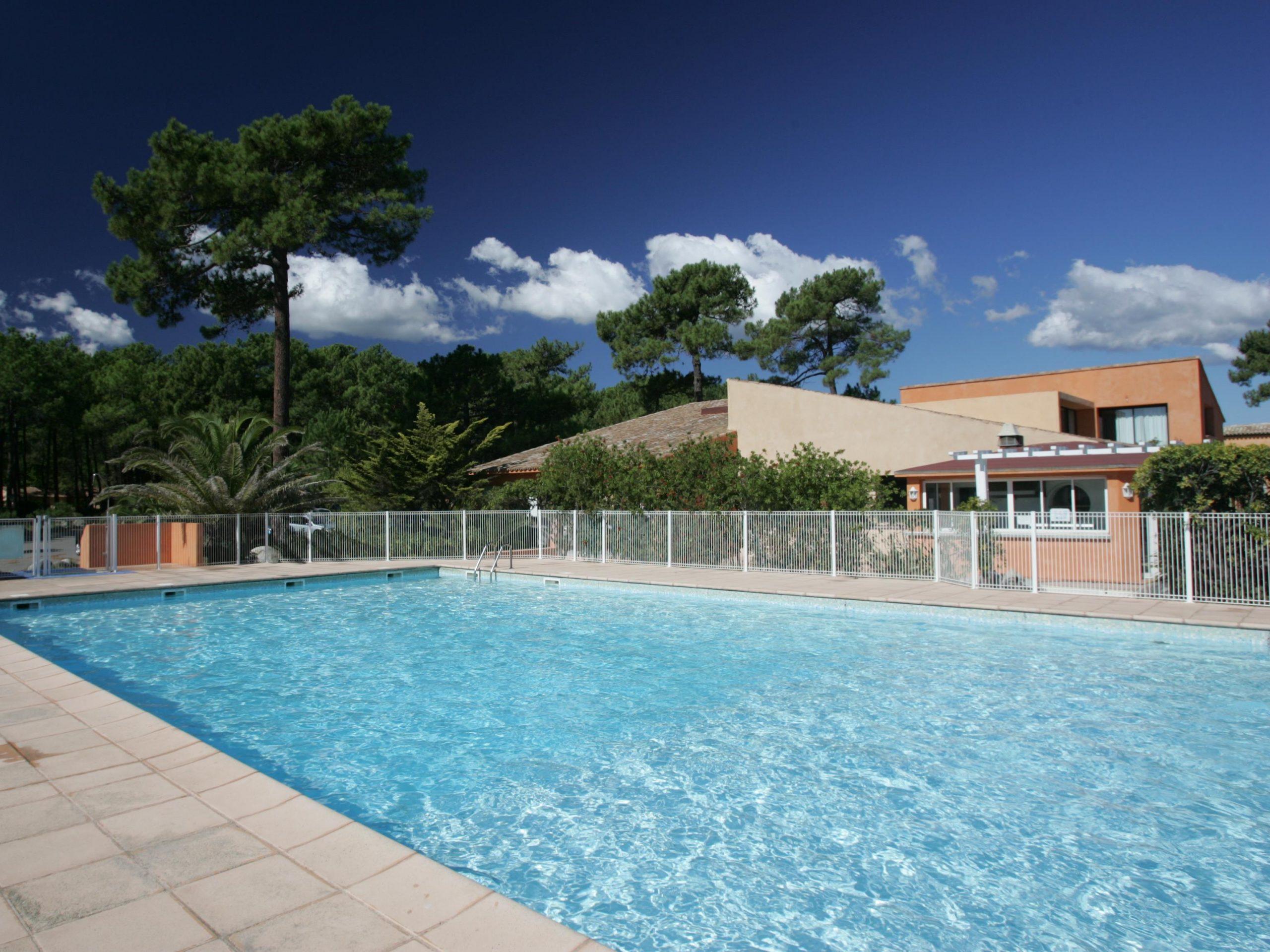 Adonis Borgo Residence Cala Bianca Serviced Apartment ... à Piscine Du Lido