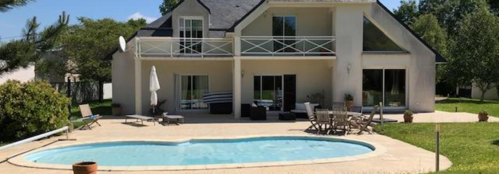 Agence Immobilière Nantes - Immonantes pour Piscine St Pazanne