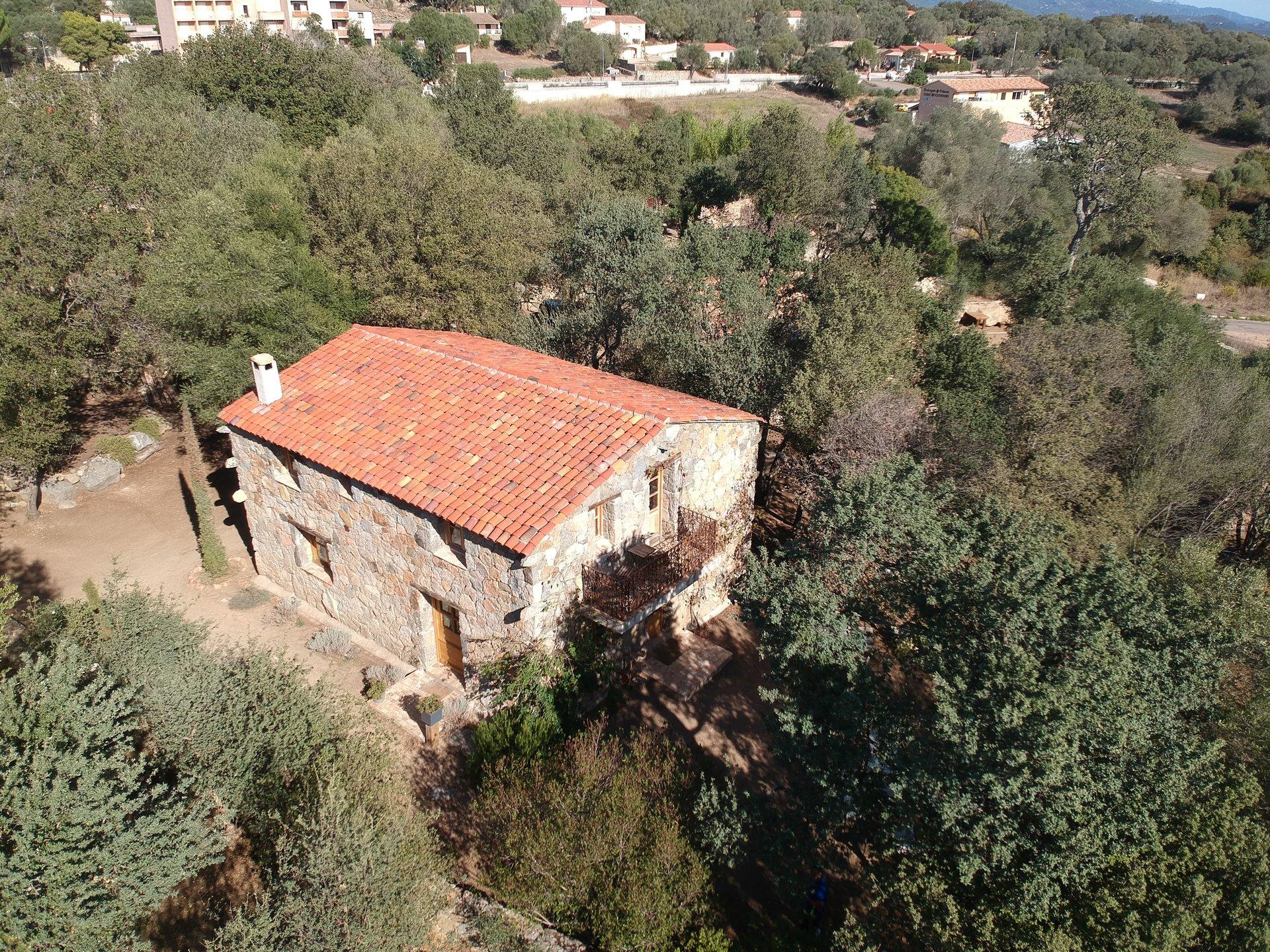 Agence Immobilière Porto-Vecchio Corse Du Sud encequiconcerne Piscine Naturelle D Eau Chaude Corse Du Sud