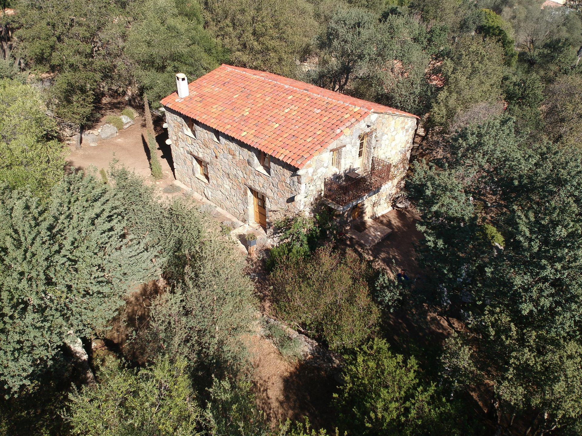 Agence Immobilière Porto-Vecchio Corse Du Sud pour Piscine Naturelle D Eau Chaude Corse Du Sud