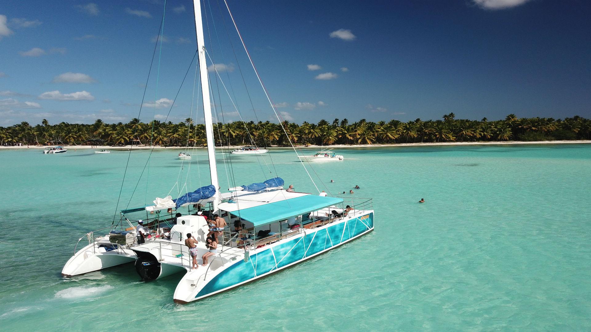 Agence Pro Excursions Bayahibe, Punta Cana | République ... intérieur Manomano Piscine