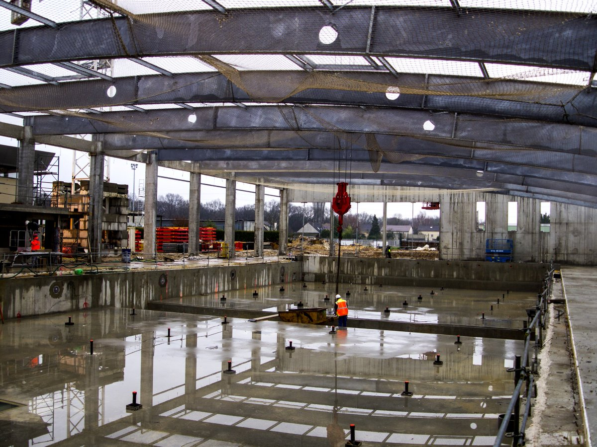 """Agglo_Rt78 On Twitter: """"[Piscine Des Fontaines #rambouillet ... pour Piscine Rambouillet"""