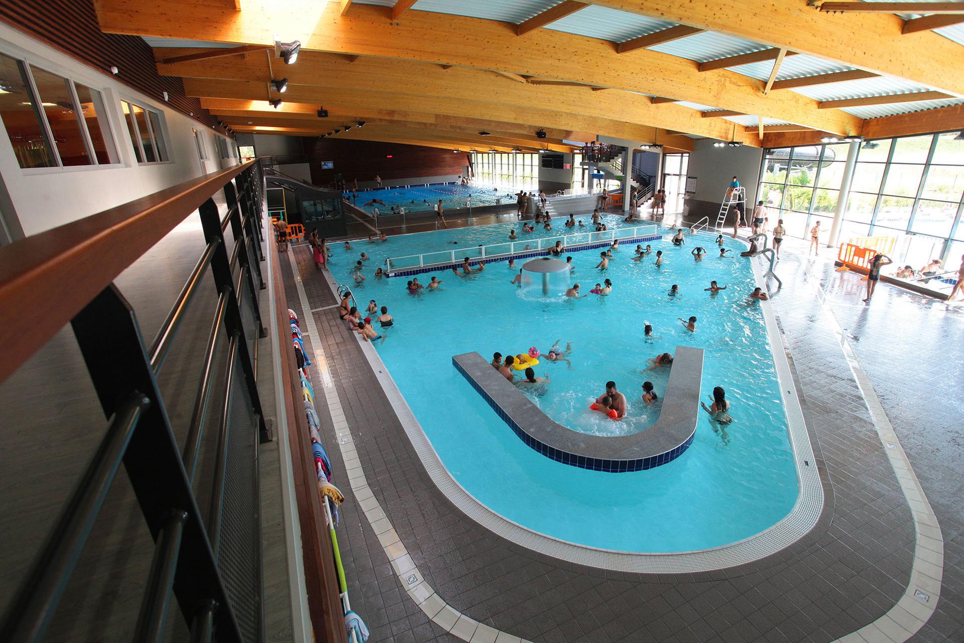 Agl'eau : Centre De Loisirs Aquatiques À Blois (41) concernant Piscine Bourges Horaires